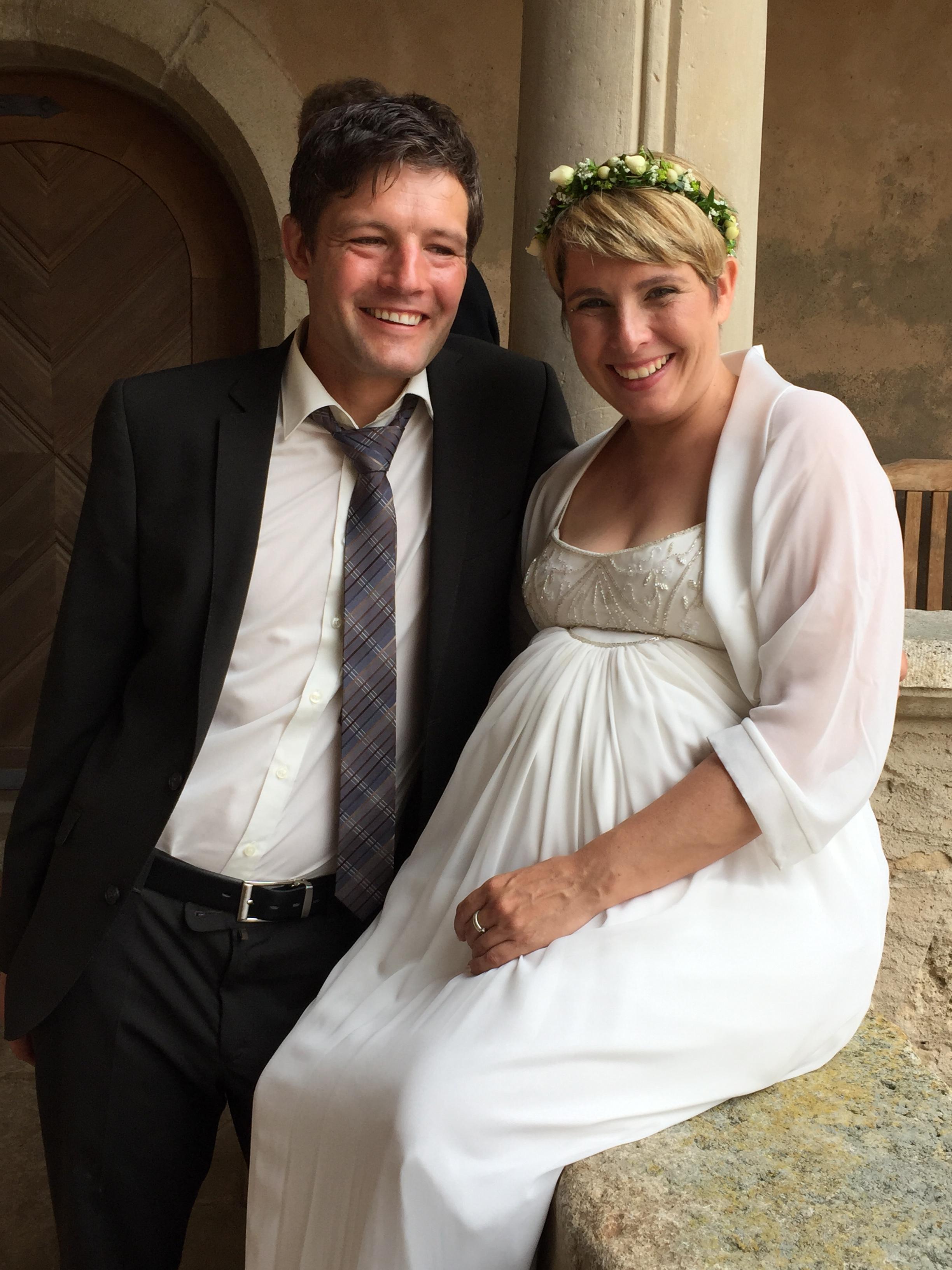 Judith und Andreas