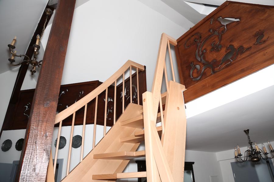 Ferienwohnung Philip Geyer-Schloss 03