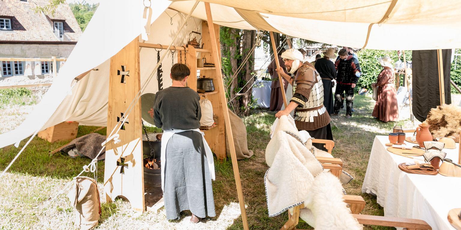 2017_06_11_Historisches_Ritterlager_Geyer-Schloss_Reinsbronn-11